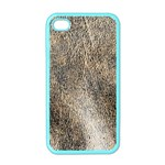 Ll Brown Apple iPhone 4 Case (Color)