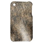 Ll Brown Apple iPhone 3G/3GS Hardshell Case