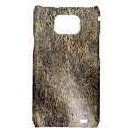 Ll Brown Samsung Galaxy S II i9100 Hardshell Case