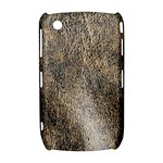 Ll Brown BlackBerry Curve 8520 9300 Hardshell Case