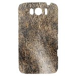 Ll Brown HTC Sensation XL Hardshell Case