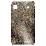 Ll Brown Samsung Galaxy S i9000 Hardshell Case