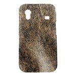 Ll Brown Samsung Galaxy Ace S5830 Hardshell Case