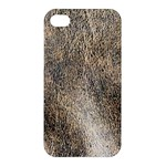 Ll Brown Apple iPhone 4/4S Extra Tough Hardshell Case