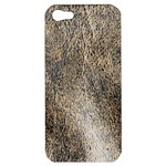 Ll Brown Apple iPhone 5 Hardshell Case