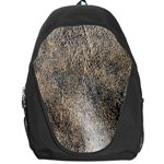 Ll Brown Backpack Bag