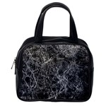 Ll Black Classic Handbag (One Side)
