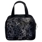 Ll Black Classic Handbag (Two Sides)