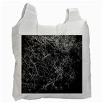 Ll Black Recycle Bag (One Side)
