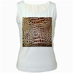 Ll Alligator Macro Women s Tank Top