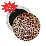 Ll Alligator Macro 2.25  Magnet (10 pack)