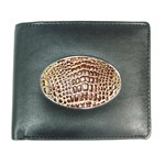 Ll Alligator Macro Wallet
