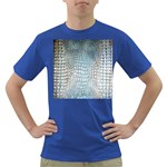 Ll Alligator Blue Dark T-Shirt