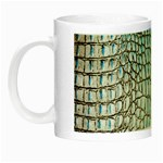 Ll Alligator Blue Night Luminous Mug