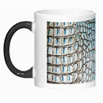 Ll Alligator Blue Morph Mug