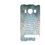Ll Alligator Blue HTC EVO 4G Skin