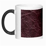 Leather Look & Skins  Capri Cranberry Morph Mug