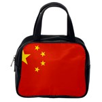 Chinese Flag Classic Handbag (One Side)