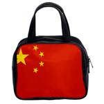 Chinese Flag Classic Handbag (Two Sides)