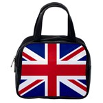 British Flag Classic Handbag (One Side)