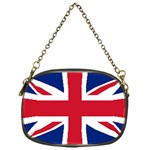 British Flag Chain Purse (One Side)