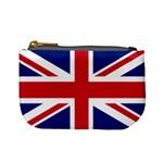 British Flag Mini Coin Purse