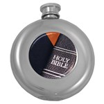 Holy Bible Christian Religious Hip Flask (5 oz)