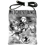 Witches  Dance Shoulder Sling Bag
